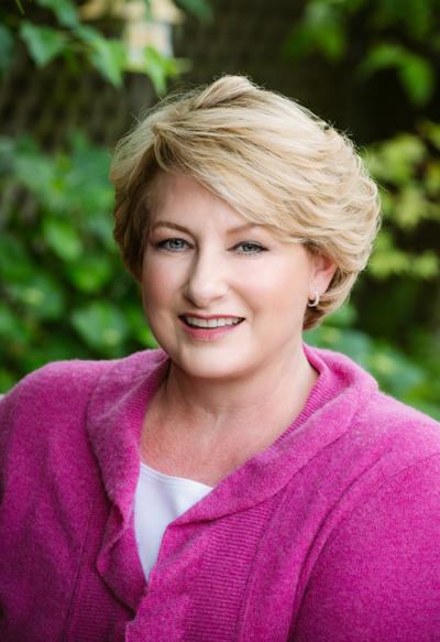 Cristy Jones | Employee Benefit Consultant | San Rafael